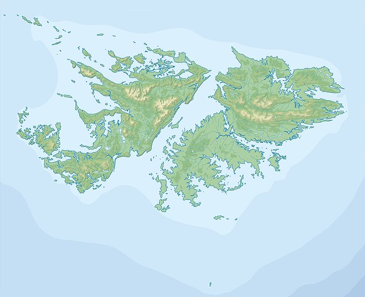 Datei:Falkland Islands relief location map.jpg