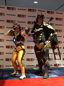 Fan Expo 2019 cosplay (9).jpg