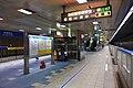 Far Eastern Hospital Station Platform 2016.jpg