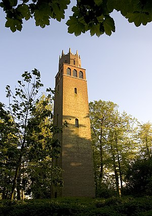 Faringdon - Faringdon Folly