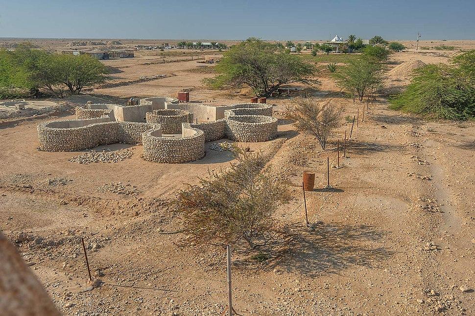 Farms in Al Thaqab