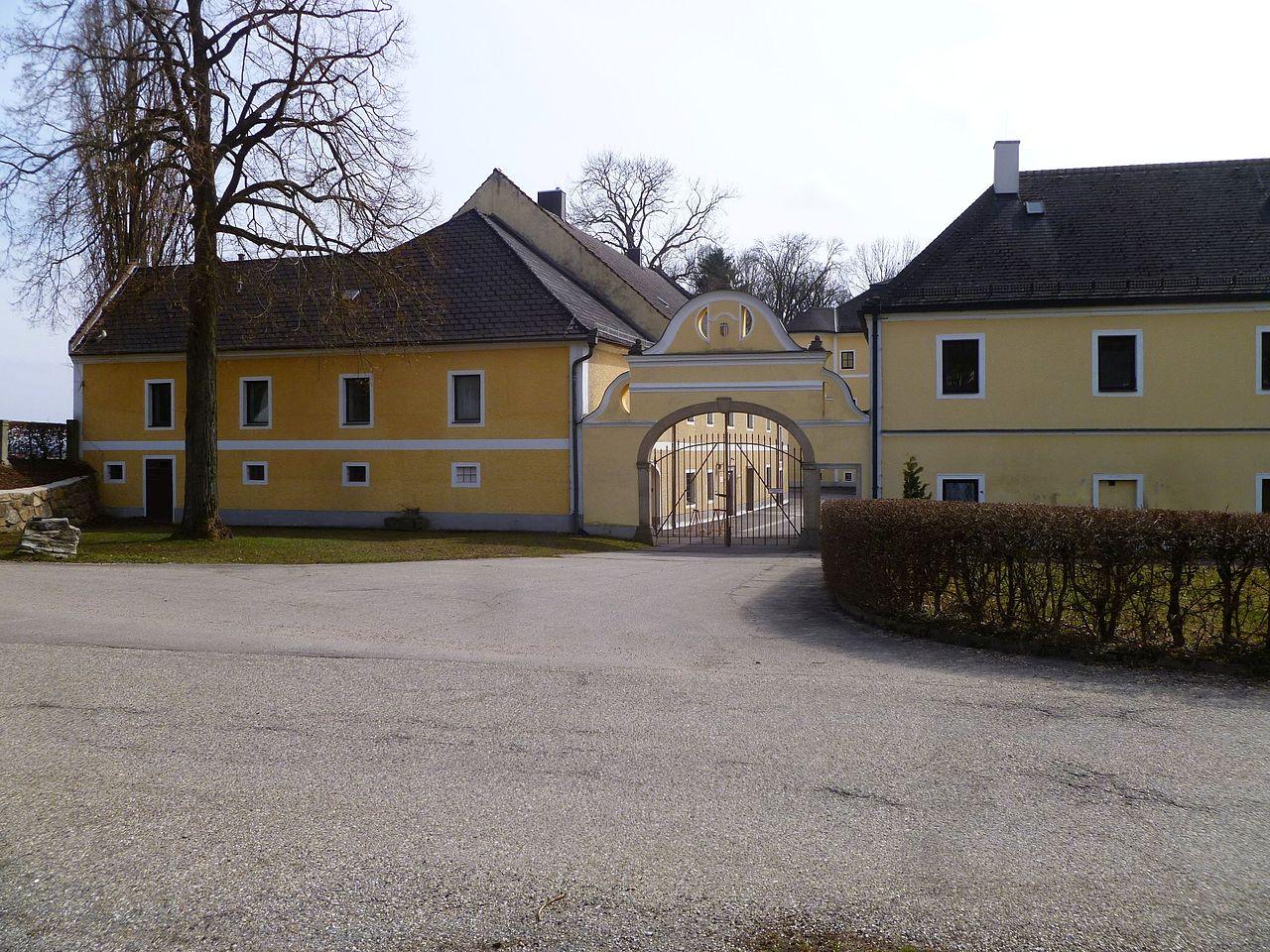 Recyclinghof der Salzburger Abfallbeseitigung - Gemeinde