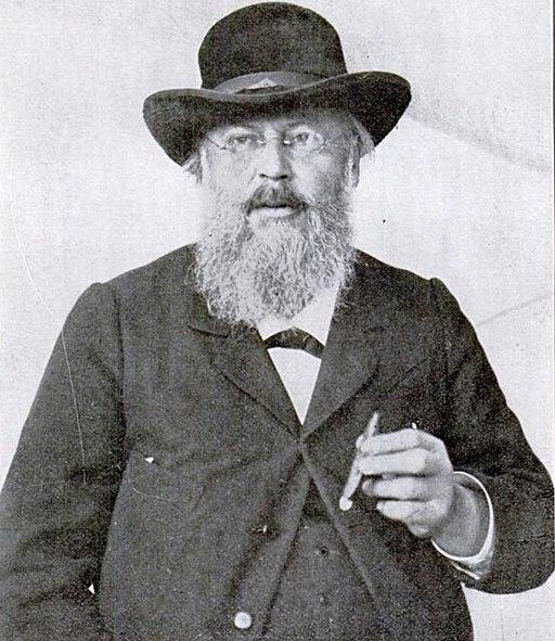 Felix Anton Dohrn2