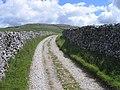 Fell Lane looking towards White Scars - geograph.org.uk - 856543.jpg