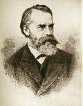 Ferdinand Gregorovius Grzegorzewski