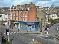 Ferme Park Road and Stapleton Hall Road, N4 - geograph.org.uk - 371184.jpg