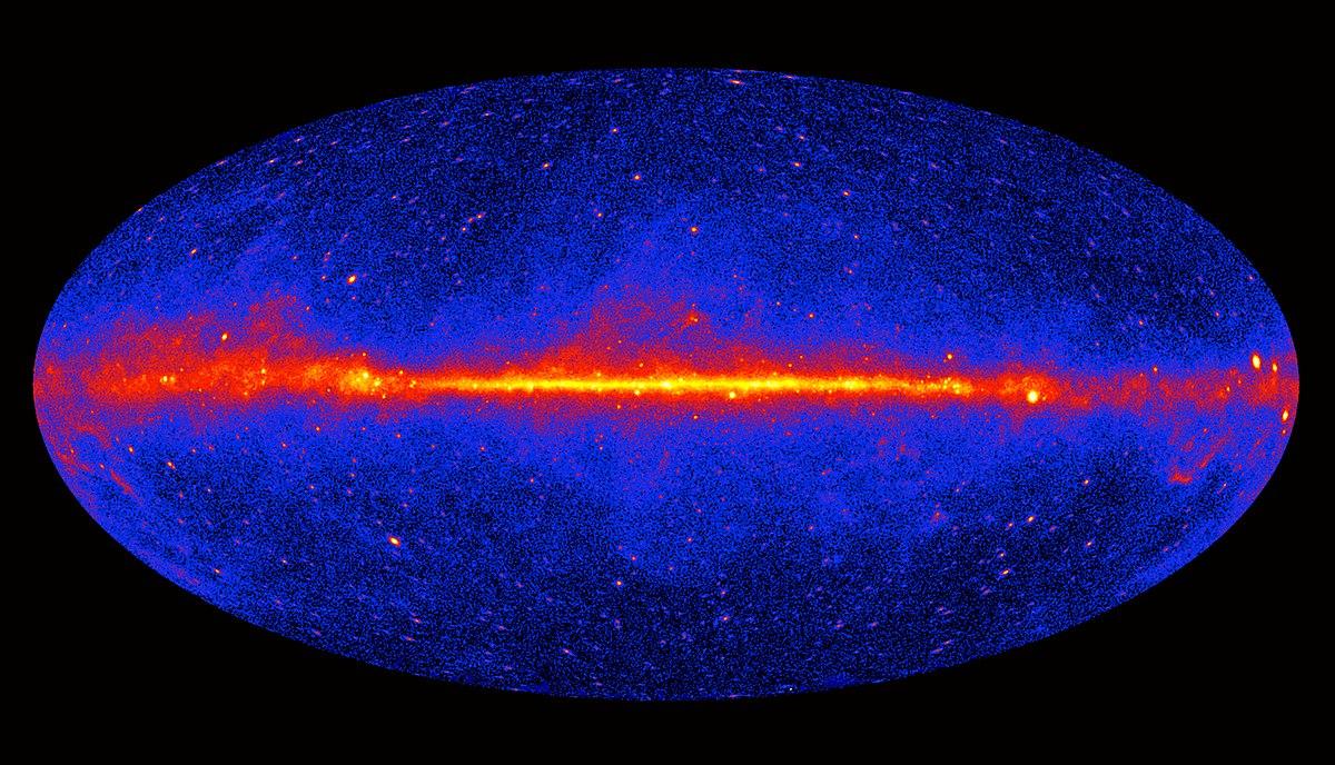 Gamma-ray astronomy - Wikipedia