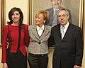 Fernández de la Vega preside la toma de posesión del nuevo secretario de Estado de Comunicación. Pool Moncloa. 11 de marzo de 2010.jpeg