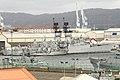 Ferrol Barcos retirados de la Armada Española (8466918416).jpg