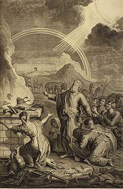 holocaust sacrifice wikipedia