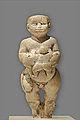 Figurine préhistorique (Neues Museum, Berlin) (11517572545).jpg