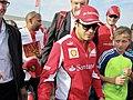 Filipe Massa, Ferrari Racing Days 02.jpg