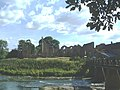 Finchale Priory from across the river... - geograph.org.uk - 208184.jpg