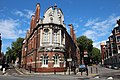 Finsbury Town Hall - Borough of Islington - London - August 11th 2014 - 19.jpg