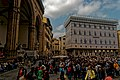 Firenze - Florence - Piazza della Signoria - View West.jpg