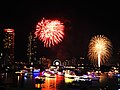 Fireworks in Bangkok Thailand 2019 07.jpg