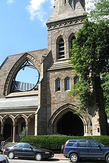 First Church in Boston Unitarian Universalist Church