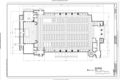 First Floor Plan - Saint Sebastian Church, 476 Mull Avenue, Akron, Summit County, OH HABS OH-52 (sheet 3 of 11).png