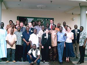 West African Elephant Memorandum of Understanding - First Meeting of Signatories to the West African Elephant MoU, Acrra, Ghana, 30-31 March 2009