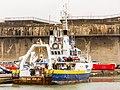 Fishing vessel Thalia - IMO 7700013 - Saint-Nazaire-1813.jpg