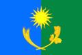 Flag of Borodulskoe (Perm krai).png