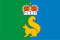 Flag of Gari (Sverdlovsk oblast).png