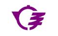 Flag of Ikaho Gunma.png
