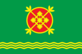 Flag of Khamagattinsky (Yakutia).png