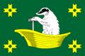 Flag of Kuytezhskoe (Karelia).png