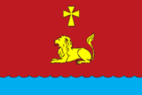 Flag of Polazna (Perm krai).png