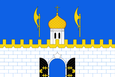 Flag of Sergiev Posad rayon (Moscow oblast).png