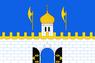 Flag of Sergiev Posad rayon (Moscow oblast).png