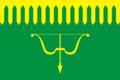 Flag of Ulyanovskoe (Tver oblast).png