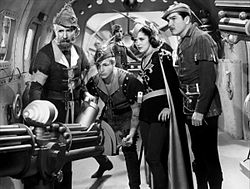 flash gordon conquers the universe � wikip233dia a