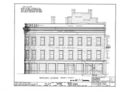 Flat Iron Building, 1-3 Genesee Street, Auburn, Cayuga County, NY HABS NY,6-AUB,8- (sheet 6 of 7).png