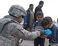 Flickr - DVIDSHUB - Airmen donate school supplies to local Iraqi children (Image 3 of 4).jpg