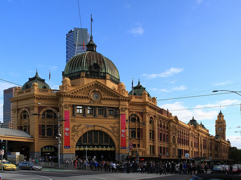 Museums in Melbourne, Australia
