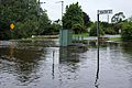 Flooded Bath Street in Trentham, Victoria.jpg