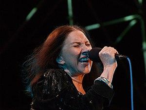 Flora Purim - Purim in concert, 2007
