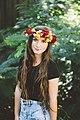 Flowers in woman's hair (Unsplash).jpg