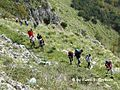 Foglianise (BN), 2002, Eremo di San Michele- il sentiero. (16242607358).jpg