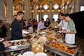 Food at Google Opening Reception.jpg