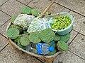 Food for sale - Kunming, Yunnan - DSC02710.JPG