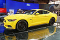 Ford Mustang - Mondial de l'Automobile de Paris 2014 - 020.jpg