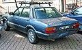 Ford Otosan Taunus 1.6 GL rear.jpg