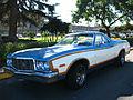 Ford Ranchero 351 1974 (14972584529).jpg