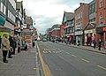 Foregate Street - geograph.org.uk - 834893.jpg