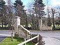Forge Lane Gates, Oughtibridge - geograph.org.uk - 758505.jpg