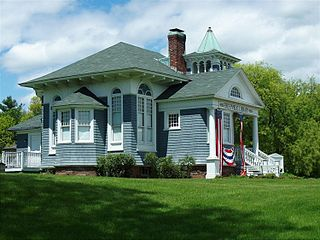 Somers Historic District