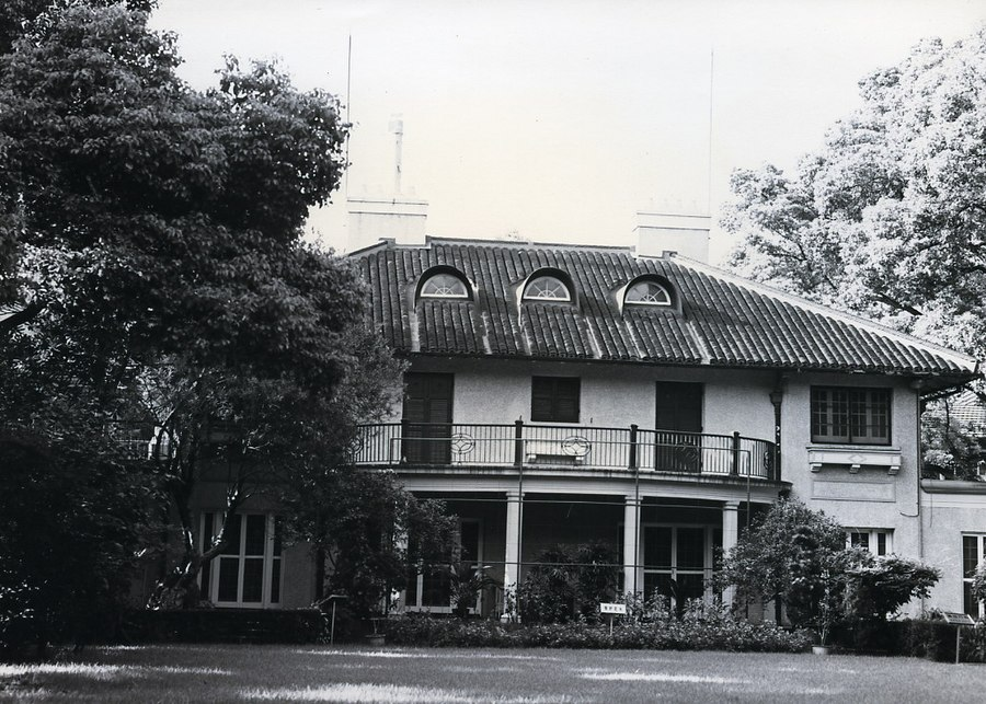 Soong Ching-ling Memorial Residence (Shanghai)